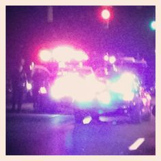 [September Photo a Day Challenge] 11: Hero. Thank you to police and firefighters! #fmsphotoaday