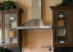 Photos Of Windster Range Hoods Live In Action Can You Imagine Your Kitchen Looking Like This Make It Hen Today