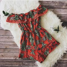Cyber Monday ✨ Lynn Romper is marked down to only $14! Last day to shop the sale! shopdevi.com • #shopdevi