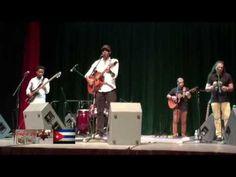 Cubasoyyo: Tony Avila - Timbiriche (VIDEO EN VIVO 2015)