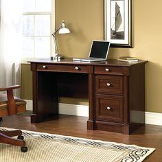 Powell world map printing curved x sided computer desk 942 240 palladia desk select cherry gumiabroncs Image collections