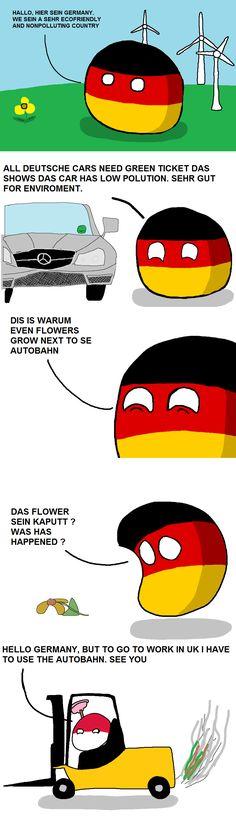 Verdammt Poland !