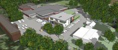 Kirkleatham Hall Sixth Form | DKS Architects