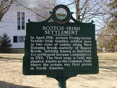 ulster, scotland images | Ulster-Scots and America - Page 9 - Historum - History Forums