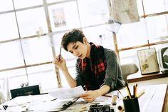 (2) Tumblr #seventeen #joshua