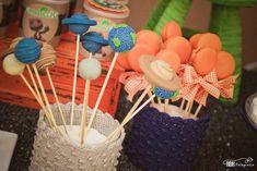 Little Big Planet themed birthday party via Kara's Party Ideas KarasPartyIdeas.com Printbles, invitation, decor, cake, cupcakes, games, and more! #littlebigplanet #littlebigplanetparty (26)