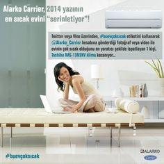 @alarko_carrier 'sız bir ev sence neye benzer? #buevçoksıcak etiketi ile videonu/fotoğrafını paylaş #ad