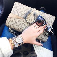 gucci handbags at nordstrom Latest Handbags, Gucci Handbags, Luxury Handbags, Fashion Handbags, Luxury Lifestyle Fashion, Classic Handbags, Everyday Bag, My Bags, Fashion Accessories