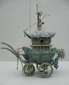 for your steam punk fairies