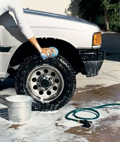 The Essential Car-Cleaning Guide
