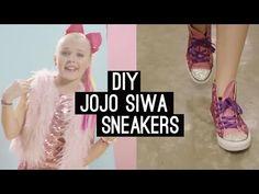 JoJo Siwa #BestiesNotBullies for Claire's - YouTube