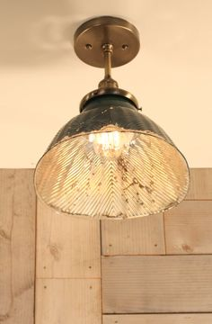 FOR ABOVE KITCHEN SINK 12 Wallaby Industrial Flush Mount Light