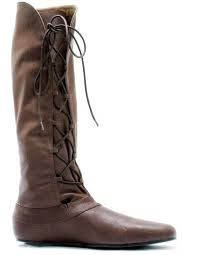 medieval womens boots - Google Search