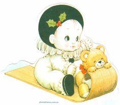 navidad Pierrot, Christmas Pjs, Pug Love, Doll Face, Mardi Gras, Halloween, Childrens Books, Christmas Decorations, 1