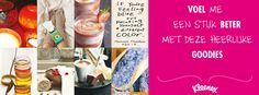 Stem op mijn MOODbox, dan maak ik kans op een MOODbox t.w.v. €1.000,-. Doe zelf ook mee! Je krijgt sowieso een pak Kleenex Balsam tissues of zakdoeken cadeau. Ga snel naar  http://kleenexfeelbetter.vps8.dolphiq.eu/?utm_source=pinterest&utm_medium=social_share&utm_campaign=win-je-eigen-moodbox