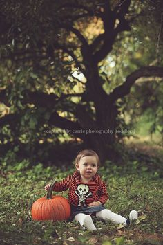 Fall Portrait Session  Image by © Captured By Carrie Photography  http://www.facebook.com/CapturedByCarriePhotography