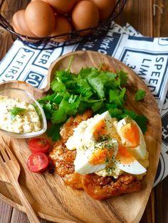 今年もお世話になります!「鶏むね肉」で作る男子満足おかず | レシピサイト「Nadia | ナディア」プロの料理を無料で検索