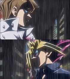 Yu-Gi-Oh! - Kaiba et Yugi