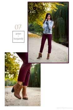 eb242eb2918c 20 Stylish Ways to Wear Boots