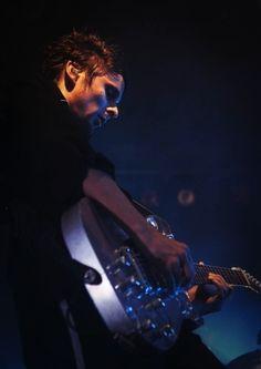 Matt Bellamy     #Muse
