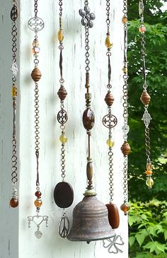 CARILLON/CHIME/WINDBELL/ mobile/homedecor/decoration 4 par DesignLA