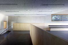 Archeological Park for Prehistoric Art - Martínez Otero Contract Design - RVR Architects