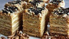 Nejrychlejší a nejlepší krémeš – FOTOPOSTUP – RECETIMA Krispie Treats, Rice Krispies, Banana Bread, Food And Drink, Cake, Kuchen, Rice Krispie Treats, Torte, Cookies