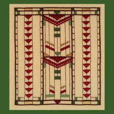 Title:  Prairie Windows II - Completed 2008