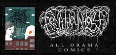Pena The Unholy - Comics - Cute Penguins - Dark Art Illustrations - Horror - Dark Humor Dark Art Illustrations, Illustration Art, Cute Penguins, Comic Art, Horror, Drama, Comics, Gallery, Movie Posters