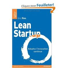Une nouvelle methode de management pour les entrepreneurs et les innovateurs.