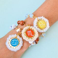 Pulseras piedra natural Bracelets, Jewelry, Handmade Jewelry, Hand Made, Handmade Accessories, Natural Stones, Jewlery, Jewerly, Schmuck