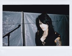 Ashley Purdy ♥