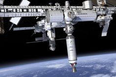 NASA revives 50-year-old idea to recycle space stations in orbit