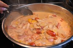 Halloumi, Cheeseburger Chowder, Curry, Soup, Curries, Soups
