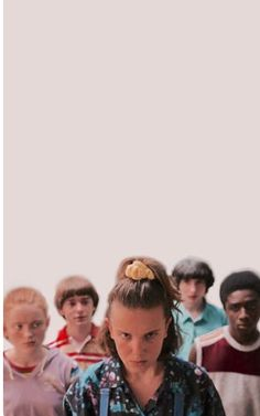 510 best stranger things images in 2019 it cast, millie bobb Stranger Things Quote, Stranger Things Aesthetic, Stranger Things Season 3, Eleven Stranger Things, Stranger Things Netflix, Backgrounds White, Cute Wallpapers, Fangirl, Tv Shows