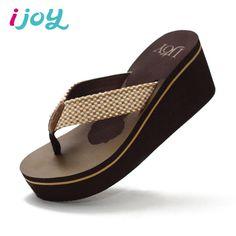 $33.61 (Buy here: https://alitems.com/g/1e8d114494ebda23ff8b16525dc3e8/?i=5&ulp=https%3A%2F%2Fwww.aliexpress.com%2Fitem%2FIJOY-Elegant-Ladies-High-Heel-Wedges-Platform-Sandals-Women-Casual-Summer-Thick-Heel-Flip-Flops-Plaid%2F32677594379.html ) IJOY Elegant Ladies High Heel Wedges Platform Sandals Women Casual Summer Thick Heel Flip Flops Plaid Outdoor Beach Slippers for just $33.61