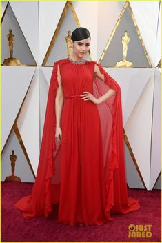 Disney Star Sofia Carson Kicks Off Oscars 2018 Red Carpet! | sofia carson oscars 2018 05 - Photo