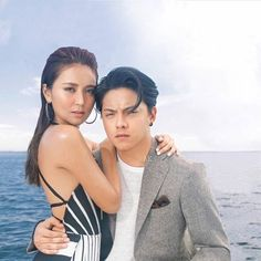 Tara uwi, may nanalo na! Kathryn Bernardo Photoshoot, Kathryn Bernardo Outfits, Teen Couples, Celebrity Couples, Cute Couples, Filipino, Vice Ganda, Daniel Johns, Daniel Padilla