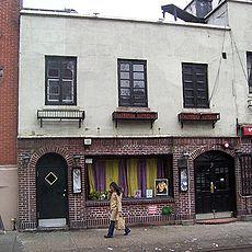 Stonewall Inn - Wikipedia