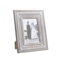 WOODEN PHOTO FRAME IN BEIGE COLOR 10X15
