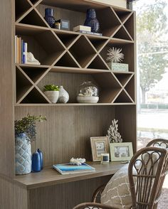 Laminex is the home of inspiration for decorative surfaces. Shelf Life, Coastal Style, Bookcase, Study, Shelves, Inspiration, Home Decor, Shelving, Biblical Inspiration