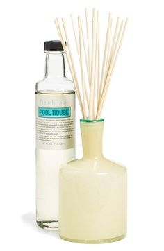 Lafco 'French Lilac - Pool House' Fragrance Diffuser available at #Nordstrom