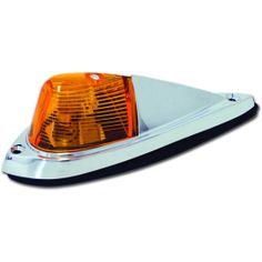 Cab Marker Light