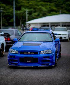 Nissan Gtr Nismo, Gtr R34, Nissan Gtr Skyline, Japan Cars, Subaru Wrx, Modified Cars, Jdm Cars, Custom Cars, Dream Cars