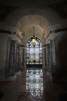 Album:The Institute of Classical Architecture & Art - Chicago-Midwest Chapter's Photos in Elk's National Memorial