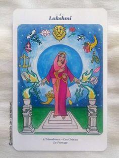 L'Oracle de l'Inde Éternelle de Gabriel Kishan - Graine d'Eden Tarots et Oracles divinatoires - Présentation et reviews