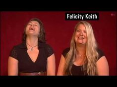 Language of Desire - Awesome Webinar by Felicity Keith