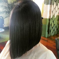 Another flawless precision cut from Robert James Color! #RobertJamesColor