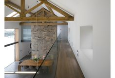 Dining. Cat Hill Barn by Snookarchitects