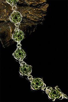 Celtic Circles Bracelet  ►►►